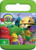 Boblins (Handle Case) on DVD
