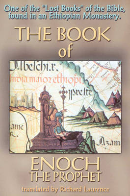 Book of Enoch the Prophet by Richard Laurence