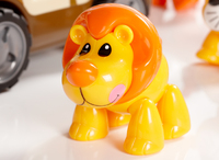 Tolo First Friends Lion image
