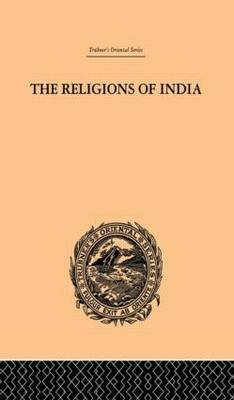 The Religions of India by A Barth image