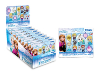Disney: Frozen Cute Buildable Figure - Blind Bag