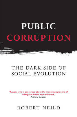 Public Corruption by Robert Neild image