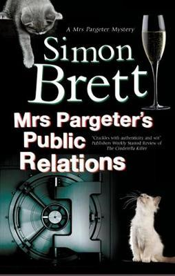 Mrs Pargeter's Public Relations by Simon Brett