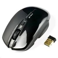 E-Blue Smart II 1800dpi Wireless Gaming Mouse for PC Games