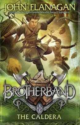 Brotherband 7 by John Flanagan image
