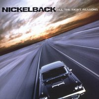 All The Right Reasons by Nickelback image