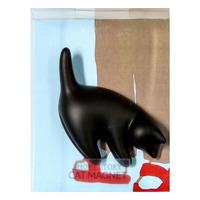 Short Story: Cat Magnet - Needy