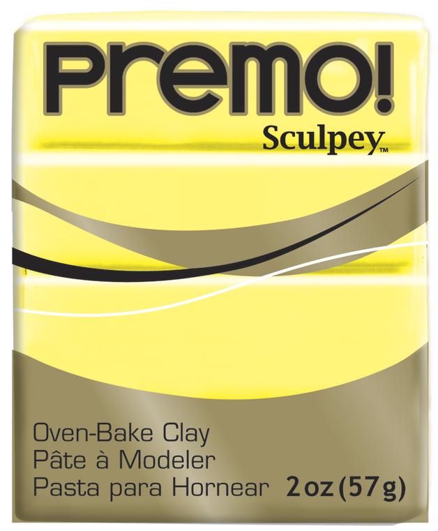 Sculpey Premo Sunshine (57g)
