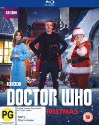 Doctor Who: Last Christmas on Blu-ray