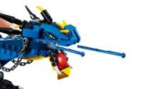 LEGO Ninjago: Stormbringer (70652) image