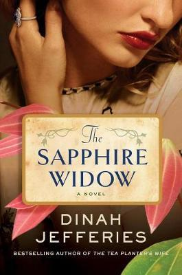 The Sapphire Widow by Dinah Jefferies image