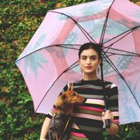 Rain Adventure Umbrella - Kakteen