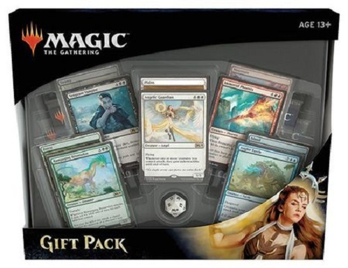 Magic The Gathering: Gift Pack 2018 image