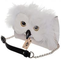 Harry Potter Hedwig Crossbody Handbag