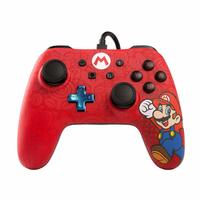 Nintendo Switch Classic Wired Controller - Mario Classic for Switch