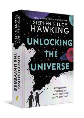 Unlocking the Universe by Stephen Hawking image