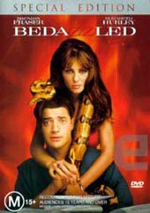Bedazzled on DVD