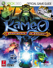 Kameo: Elements of Power - Prima Official Guide