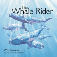 The Whale Rider by Witi Ihimaera image