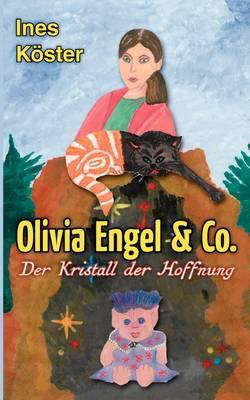 Olivia Engel & Co. by Ines Koster image