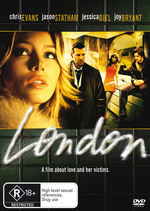 London on DVD