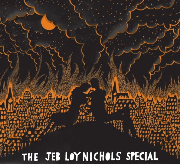 The Jeb Loy Nichols Special by Jeb Loy Nichols image