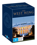 The West Wing - The Complete Series Box Set DVD