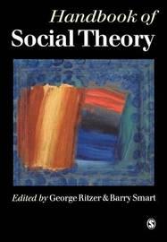 Handbook of Social Theory image