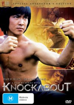 Knockabout - Special Collector's Edition on DVD