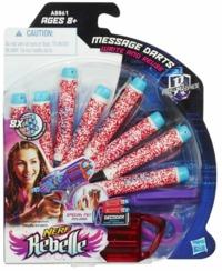 Nerf: Rebelle - Code Red Dart Refill
