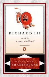 Richard Iii: Pelican Shakespeare by William Shakespeare image