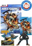 Just Cause 3 for PC Games