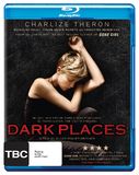 Dark Places on Blu-ray