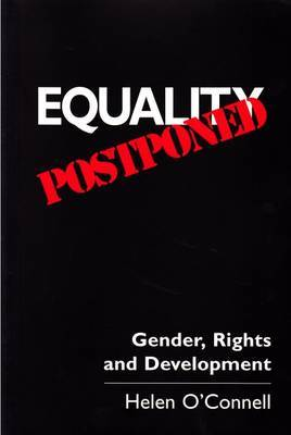 Equality Postponed by Helen O'Connell
