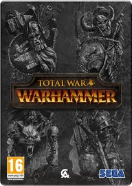 Total War: Warhammer Limited Edition for PC Games