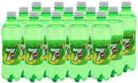 7Up Lemonade 600ml (15 pack)