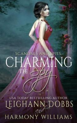 Charming the Spy by Leighann Dobbs image