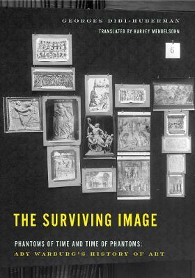The Surviving Image by Georges Didi-Huberman image