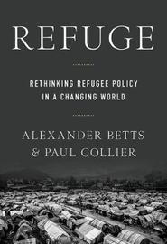 Refuge by Paul Collier