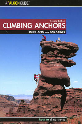 Climbing Anchors by Long John