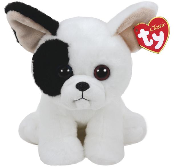 Ty Beanie Babies: Marcel Dog - Medium Plush