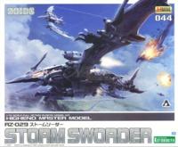 Zoids 1/72 RZ-029 Storm Sworder - Model Kit
