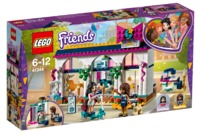 LEGO Friends - Andrea's Accessories Store (41344)