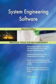 System Engineering Software Second Edition by Gerardus Blokdyk