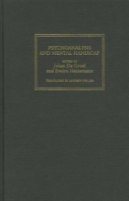 Psychoanalysis and Handicap