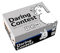 Daring Contest - Party Game