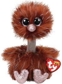 Ty Beanie Boo: Orson Ostrich - Small Plush image