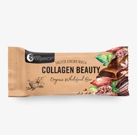 Nutra Collagen Beauty Bar Salted Cacao Maca (30g)