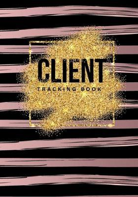 Client Tracking Book by Lisa Ellen