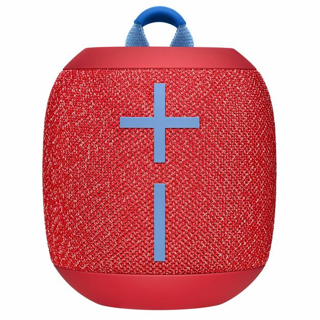 Ultimate Ears: WONDERBOOM 2 - Radical Red